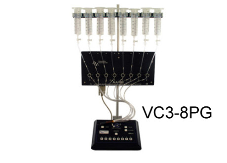 Ala Scientific Instruments Vc3 8xg Perfusion System