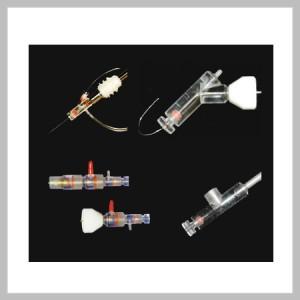 Pipette & Electrode Holder