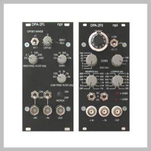 Signal Processoring