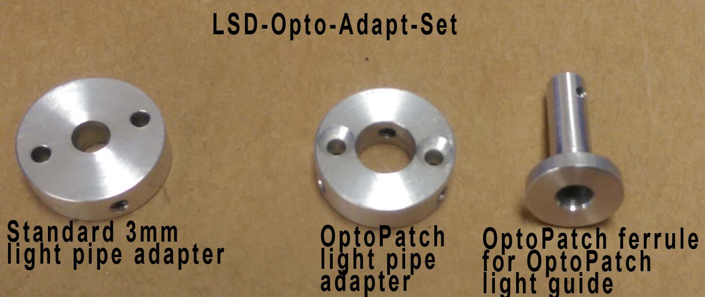 Light Stimulating Device